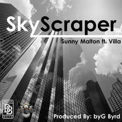 Skyscraper (feat. Villa)- Single