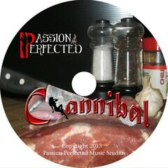 Cannibal - Single