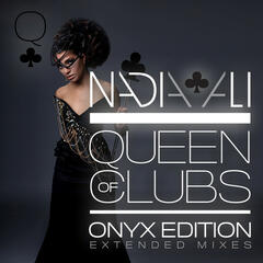 Queen of Clubs Trilogy: Onyx Edition (Extended Mixes)