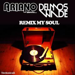 Remix My Soul