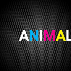 Animal(in the style of Neon Trees)