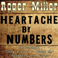Heartaches By The Numbers