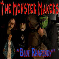 Blue Rhapsody - Single