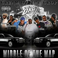 Middle of the Map Mixtape Vol. 1
