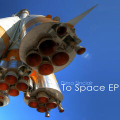 To Space EP