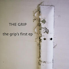 The Grip's First EP