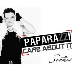 Paparazzi (Care About It) - Single