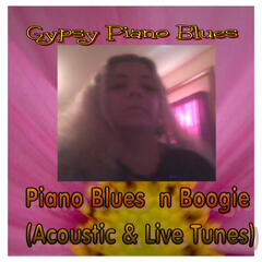 Piano Blues 'n' Boogie (Acoustic & Live Tunes)
