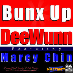 Bunx Up (feat. Marcy Chin)