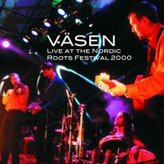 Live at the Nordic Roots Festival 2000