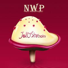 Jellyshroom - Single