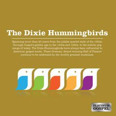 Platinum Gospel: The Dixie Hummingbirds