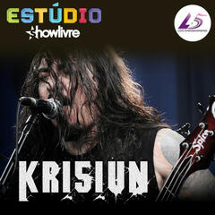 ShowLivre Sessions: Krisiun (Live)