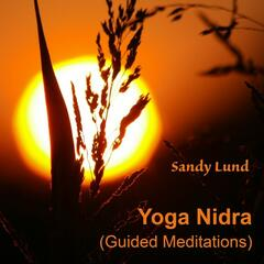 Yoga Nidra (Guided Meditations) - Single
