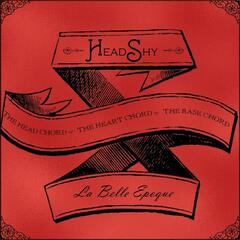 La Belle Epoque - the Head Chord, The Heart Chord, The Base Chord