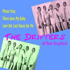 The Drifters at Their Very Best