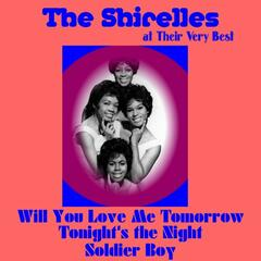 The Shirelles at Their Very Best