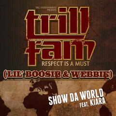 Show Da World - Single