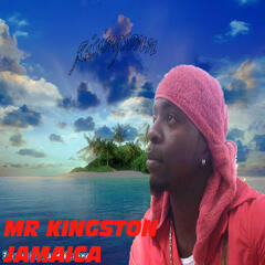 Mr Kingston Jamaica