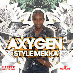 Style Mekka - Single