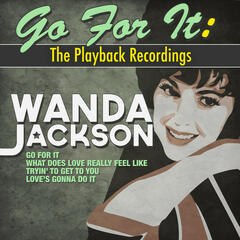 Go for It: The Playback Recordings