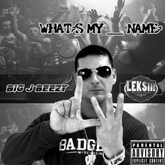 What's My ___ Name?
