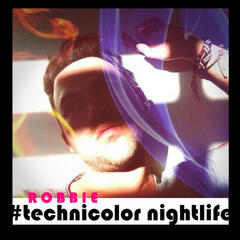 Technicolor Nightlife - Single
