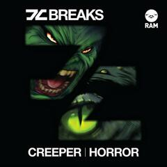 Creeper / Horror