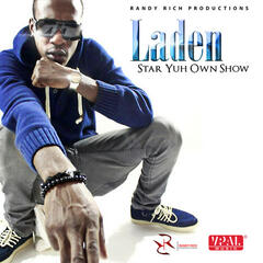 Star Yuh Own Show - Single