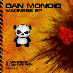 Madness EP
