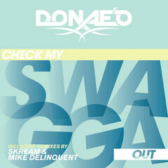 Check My Swagga Out - Remix Bundle