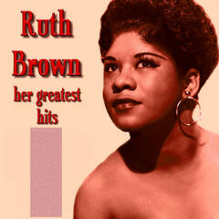 Ruth Brown Her Greatest Hits