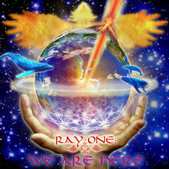 Ray One: We Are Here (EP)