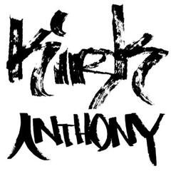 Kirk Anthony
