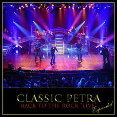 Classic Petra Live (Expanded)