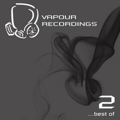 Best of Vapour Recordings Volume 2