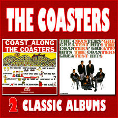 Greatest Hits / Coast Along with the Coasters