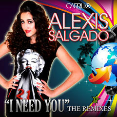 I Need You - The Remixes