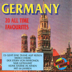 Germany - 20 All Time Favourites