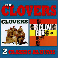 The Clovers / Dance Party