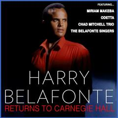 Harry Belafonte Returns to Carnegie Hall (Live)