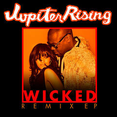 Wicked Remix EP