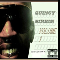 Quincy Birris! Volume1