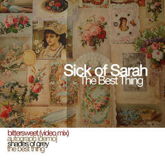 The Best Thing - EP