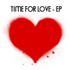Time For Love-Ep