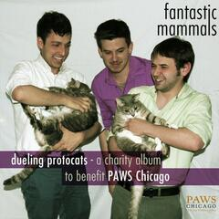 Dueling Protocats - a Charity Album to Benefit Paws Chicago - Single