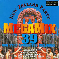 New Zealand Party Megamix
