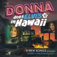 Donna Does Elvis in Hawaii