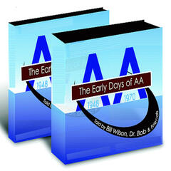 The Early Days Of AA - CD Set 7