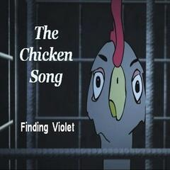 The Chicken Song - Livin' in a Cage